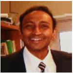 Arvind Kasturi