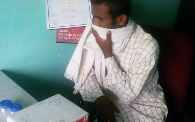 TB Stigma in India- a harsh reality even after five decades of a TB control Programme