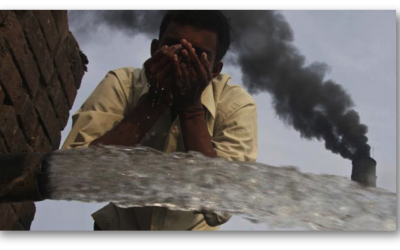 Right to clean air: By Ajeet Pal Singh