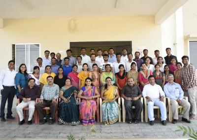 induction training programme