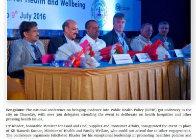 EPHP, public health conference, conference, public health, public health in india, elearning courses, online course