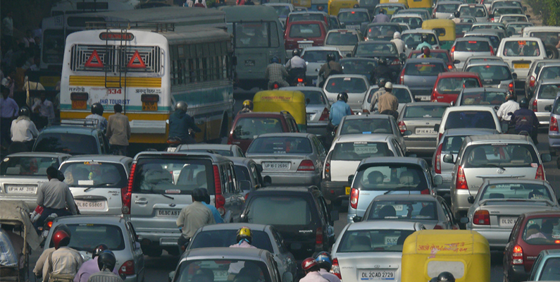 Can Bengaluru Survive?