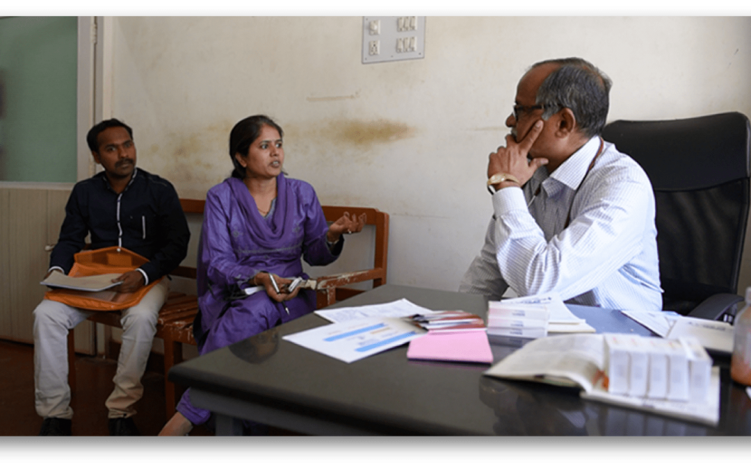 Coping with tuberculosis and directly observed treatment: article published in BMC