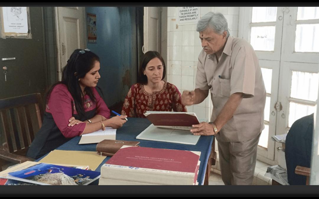 Determinants of sputum conversion