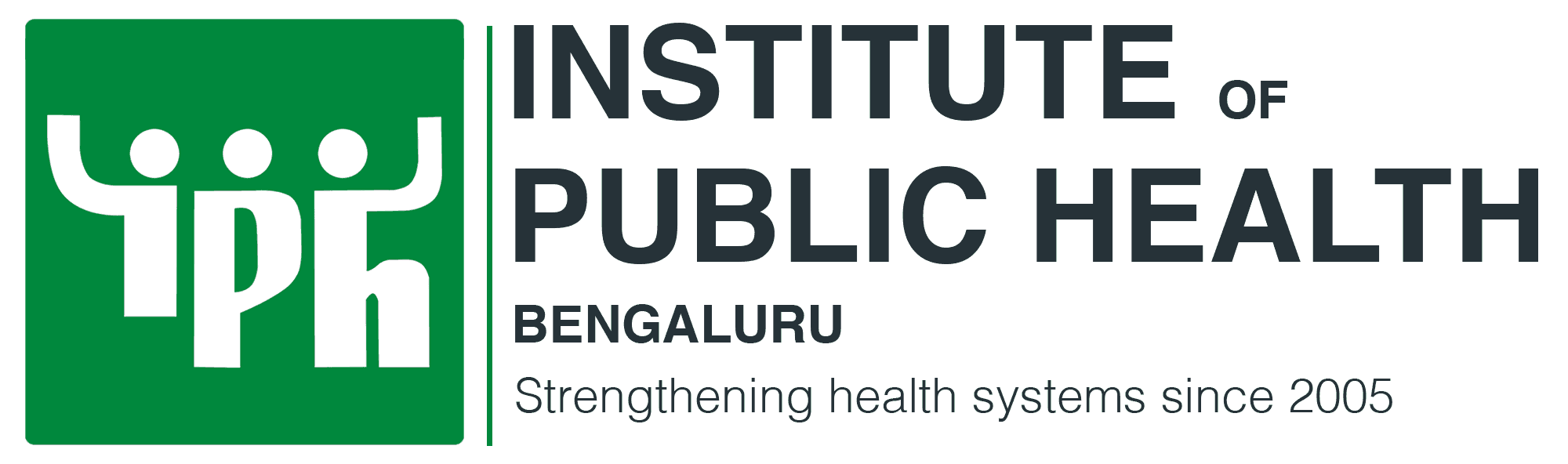 Institute of Public Health, Bengaluru