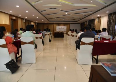 NCD Dissemination Meeting