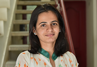 Prashanthi Kamath