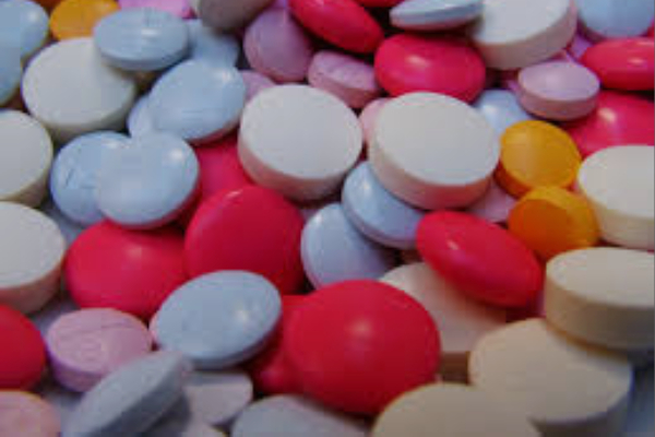 Medicines for Visceral Leishmaniasis