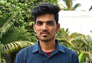 Mahantesh Kamble
