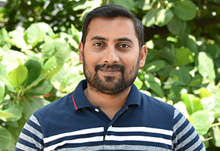 Praveen Rao S