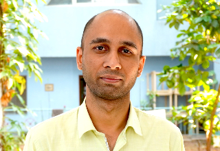 Vaibhav Agavane